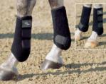 Pro Dressage tendon boots hind