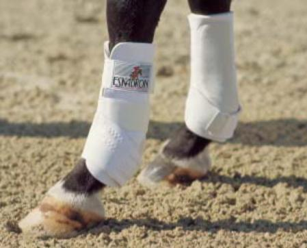 Tendon Pro Active Boots pony